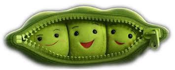 3 peas in a pod jason s ramblings story 3