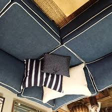 Sectional Sofa Pillows by Sectional Sofas In Small Spaces Trellis Of Erie