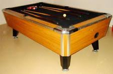 Valley Pool Table by Valley Pool Table Ebay