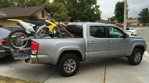 Ford Ranger Truckman Top - best moto truck moto related motocross forums message boards