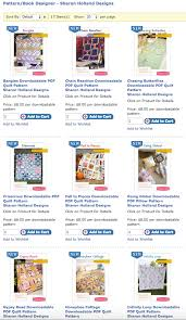Cottage Quilts And Fabrics by New Quilting And Sewing Patterns U2014 Sharon Holland Designs
