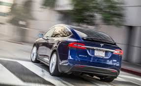 tesla jeep 2016 tesla model x pictures photo gallery car and driver