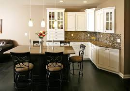 Kitchen Island Construction Let U0027s Go To An Island The Kitchen Island That Is T U0026e Construction