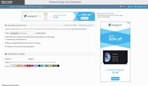 Color Image Online by 15 Best Free Favicon Generators Websitesetup Org