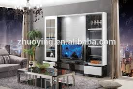 modern tv stand furniture living room led tv table design view