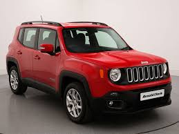 jeep renegade 2014 price brand 67 plate jeep renegade 1 4 multiair eagle ii 5dr
