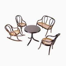siege thonet chaise no 33 viennoise par michael thonet 1880s en vente sur pamono