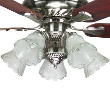 glass light covers for ceiling fans ceiling fan with clear glass light developerpanda