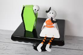 7 spooky kids crafts yesterday on tuesday