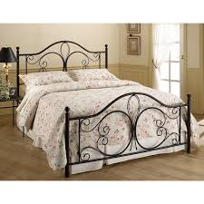 Metal Frame For Bed Milwaukee Metal Frame Bed Set Free Shipping Today Overstock