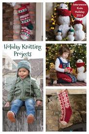 81 best christmas knitting and holiday projects images on