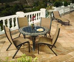 Outdoor Furniture Small Space Pettis Pools U0026 Patio Carries Exclusive Furniture Lines For Outdoor