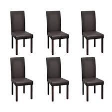 4 X Esszimmerst Le Milano 6 Stühle Stuhlgruppe Hochlehner Esszimmerstühle Essgruppe