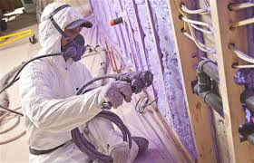 Basement Wall Insulation Options by Closed Cell Spray Foam Tops Home Insulation Options
