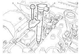 repair instructions fuel injector replacement 2012 chevrolet