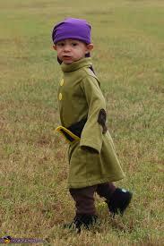 Dopey Dwarf Halloween Costume Dopey Baby Costume Photo 2 2