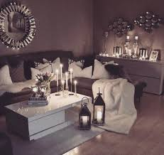Lounge Ideas Best 25 Silver Living Room Ideas On Pinterest Entrance Table