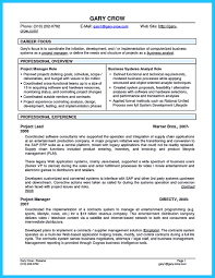 Business Analyst Resumes Examples by Sap Master Data Analyst Resume Best Free Resume Collection