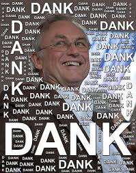 Richard Dawkins Memes - too dank richard dawkins know your meme