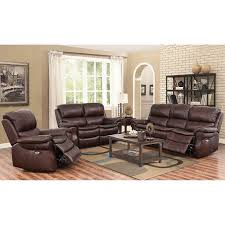 Triple Recliner Sofa by Recliners Costco