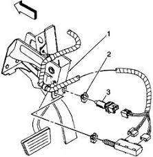 gmc brake light switch replacement silveradosierra com brake light switch retainer clip brakes