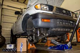 toyota tacoma brake upgrade on better brakes for your toyota tacoma