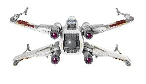 amazon com lego wars 10240 five x wing starfighter