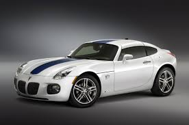 2009 pontiac solstice information and photos zombiedrive