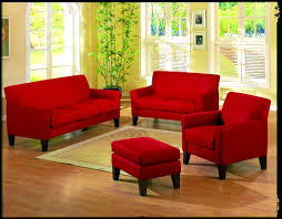 Red Sofa Sets by Bedroom Picturesque How Match Rooms Colors Bold Fabric Red Couch