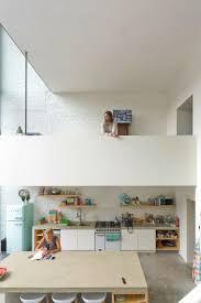mobile kitchen islands mobile kitchen island u0026 retro fridge in a townhouse modern