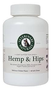 best joint supplement veterinary naturals hemp hips best hip joint supplement