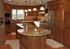u shaped kitchen designs with island u shaped kitchen designs without island and photos