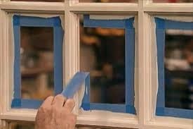 painting door frames how to paint window frames neatly and quickly diy projects videos