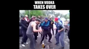 Vodka Meme - vodka dance youtube