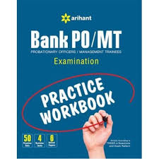bank po mt examination practice workbook buy bank po mt