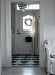 Front Door Window Covering Ideas by Front Door Window Panel Curtains Side Blinds Peaceful Design Ideas
