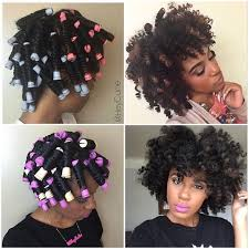 black rod hairstyles for 2015 hairstyles for permed hair going natural elegant best 25 perm rods
