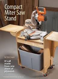 best 25 mitre saw stand ideas on pinterest saw tool workbench