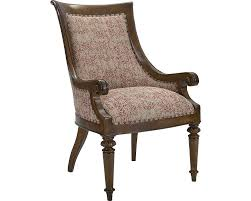 hemingway arm chair dining room furniture thomasville furniture