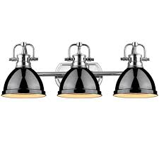 matte black vanity light amazing modern interesting 90 bathroom vanity lights black design