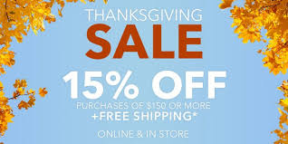 thanksgiving offers when is black friday best black friday deals 2017