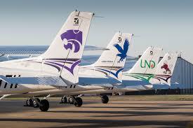 North Dakota pilot travel centers images Textron inc cessna showcases commitment to future pilot jpg