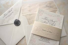 wedding invitations nj dove design invitations freehold nj weddingwire