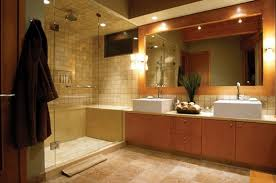 bathroom lighting design ideas led bath and vanity lights intended for led bathroom lighting