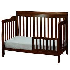 Baby Crib Toys R Us by Amazon Com Athena Alice 3 In 1 Crib With Toddler Rail Espresso