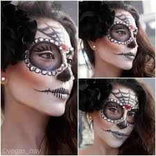 sugar skull costume sugar skull costume search day of the dead