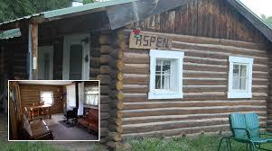 colorado cabins yurt rv tent cing ute lodge