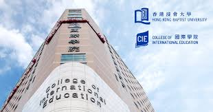 bureau d 騁ude anglais home of international education hong kong baptist