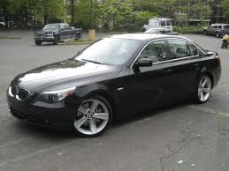 bmw 545i 2004 used car 2004 bmw 545i for sale with cheap prices