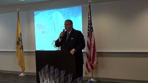 The Blue Vase Agencypoint Director Dennis Lusk Commences The 2013 Order Of The